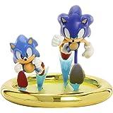 Sonic The Hedgehog - Sonic Generations Commemorative Statue