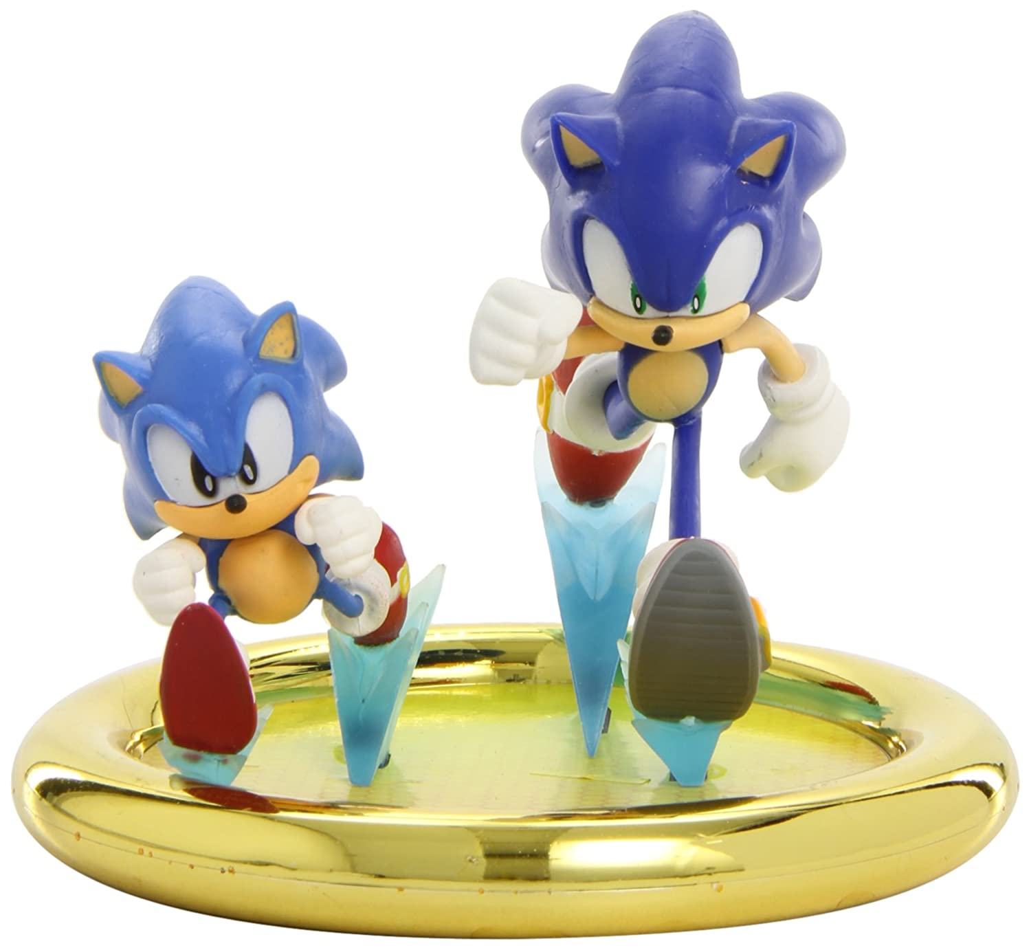 Sonic Sonic Sonic the Hedgehog Generation Statue 4b143d