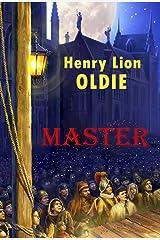 Master Kindle Edition