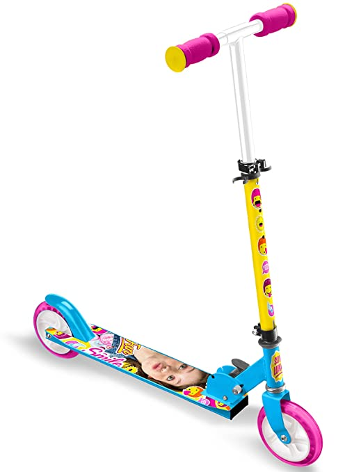 DN Nd 2665403031 - Patinete Scooter Soy Luna