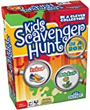 Kid's Scavenger Hunt - Indoor and Outdoor Scavenger Hunt Card Game to Play Rain or Shine - Ages 6 +