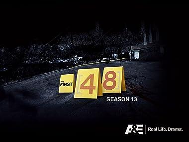 Amazon com: Watch The First 48 Season 13 | Prime Video
