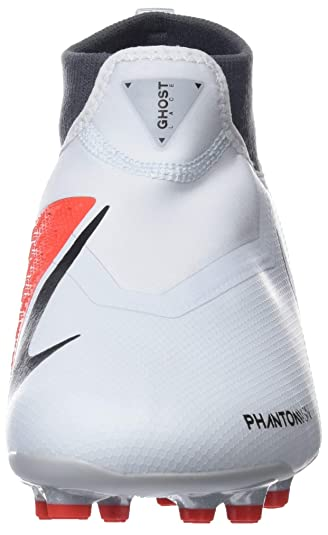 Amazon.com | Nike Junior Phantom Vision Academy DF Firm-Ground Soccer Cleats | Athletic