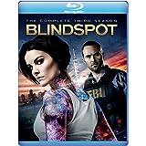 Blindspot: Complete Third Season (4 Blu-Ray) [Edizione: Stati Uniti]