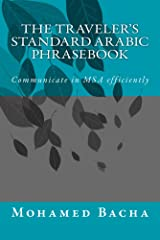The Traveler's Standard Arabic Phrasebook Kindle Edition