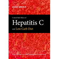 Control Side Effects of Hepatitis C with Low Carb Diet