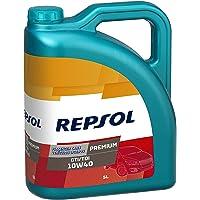 Repsol RP080X55 Premium Gti/Tdi 10W-40 Aceite de Motor