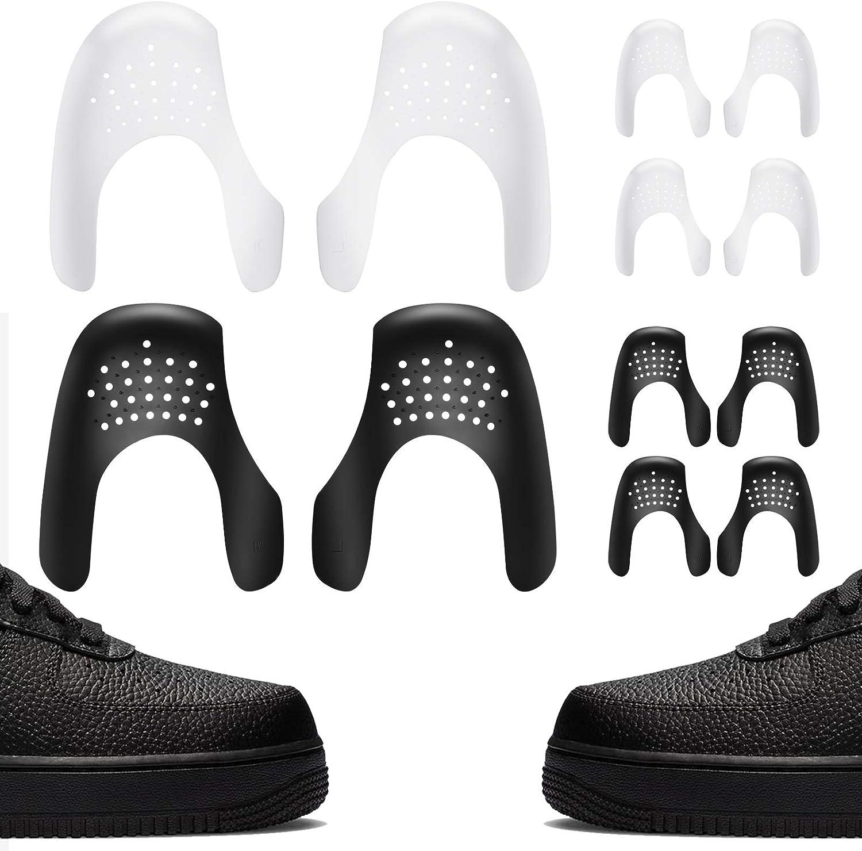 Hormas protectoras punteras para calzado 6 pares mixtos