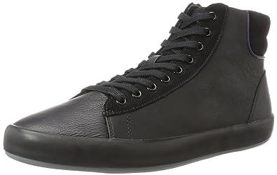 CAMPER Herren Andratx Sneaker Schwarz 44 EU