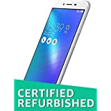 (Certified REFURBISHED) Asus Zenfone 3 Max ZC553KL (Silver, 32GB)