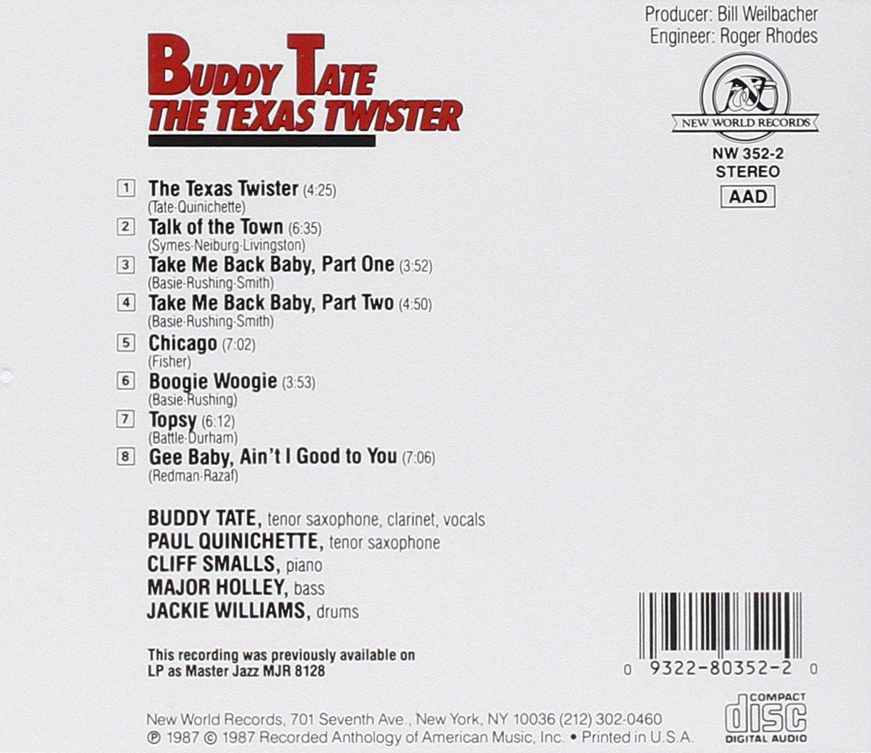 【中古】 The Texas Twister
