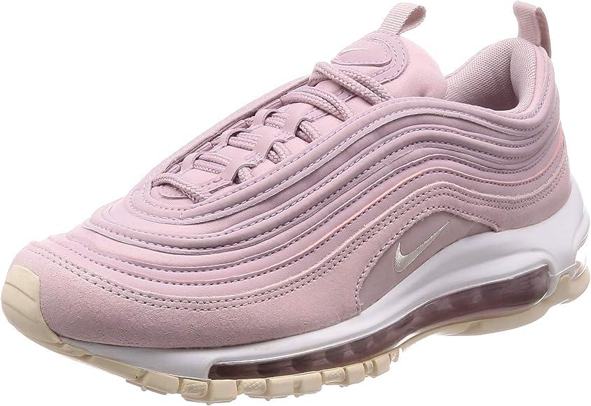 Nike Wmns Air MAX 97 Premium 917646-500, Zapatillas para Mujer, Rosa 917646 500, 38.5 EU: Amazon.es: Zapatos y complementos