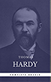 Hardy, Thomas: The Complete Novels [Tess of the D'Urbervilles, Jude the Obscure, The Mayor of Casterbridge, Two on a Tower, etc] (Book Center) (The Greatest Writers of All Time)