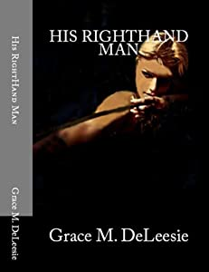 His RightHand Man (Brides Book 1)