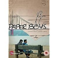 Paper Boys [Edizione: Regno Unito]