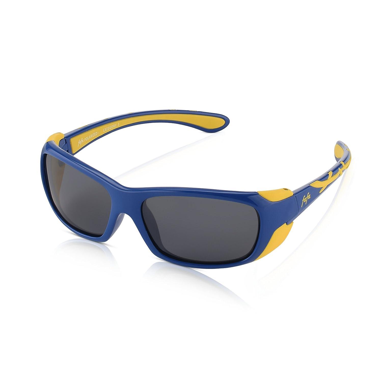 Amazon.com: Tac polarizado anteojos de sol anteojos ...