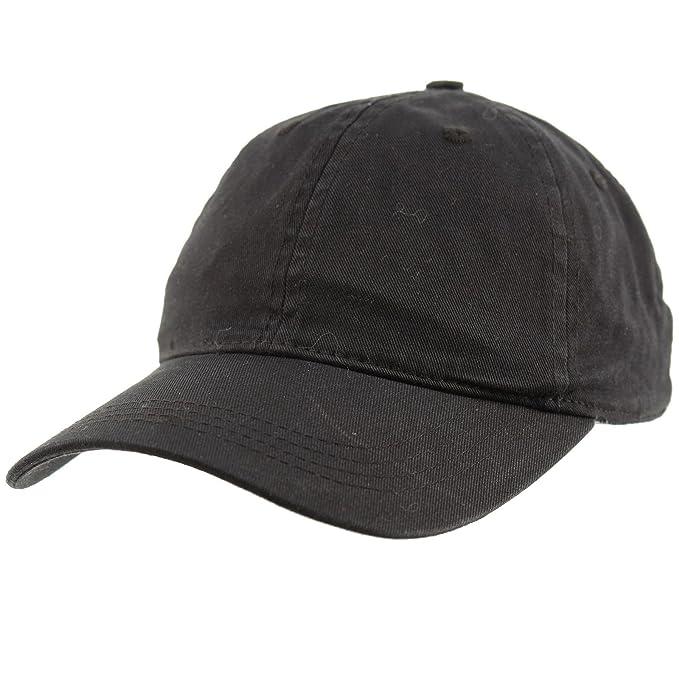 886bcf347 SK Hat shop Everyday Unisex Cotton Dad Hat Plain Blank Baseball Adjustable  Ball Cap