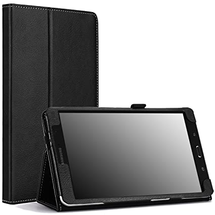 8a735163db4af Moko Samsung Galaxy Tab PRO 8.4 Case - Slim Folding Cover Case for Galaxy  TabPRO 8.4