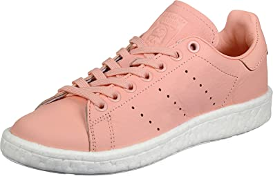 adidas Stan Smith Boost Schuhe haze coral 38 EU Rosa: Amazon