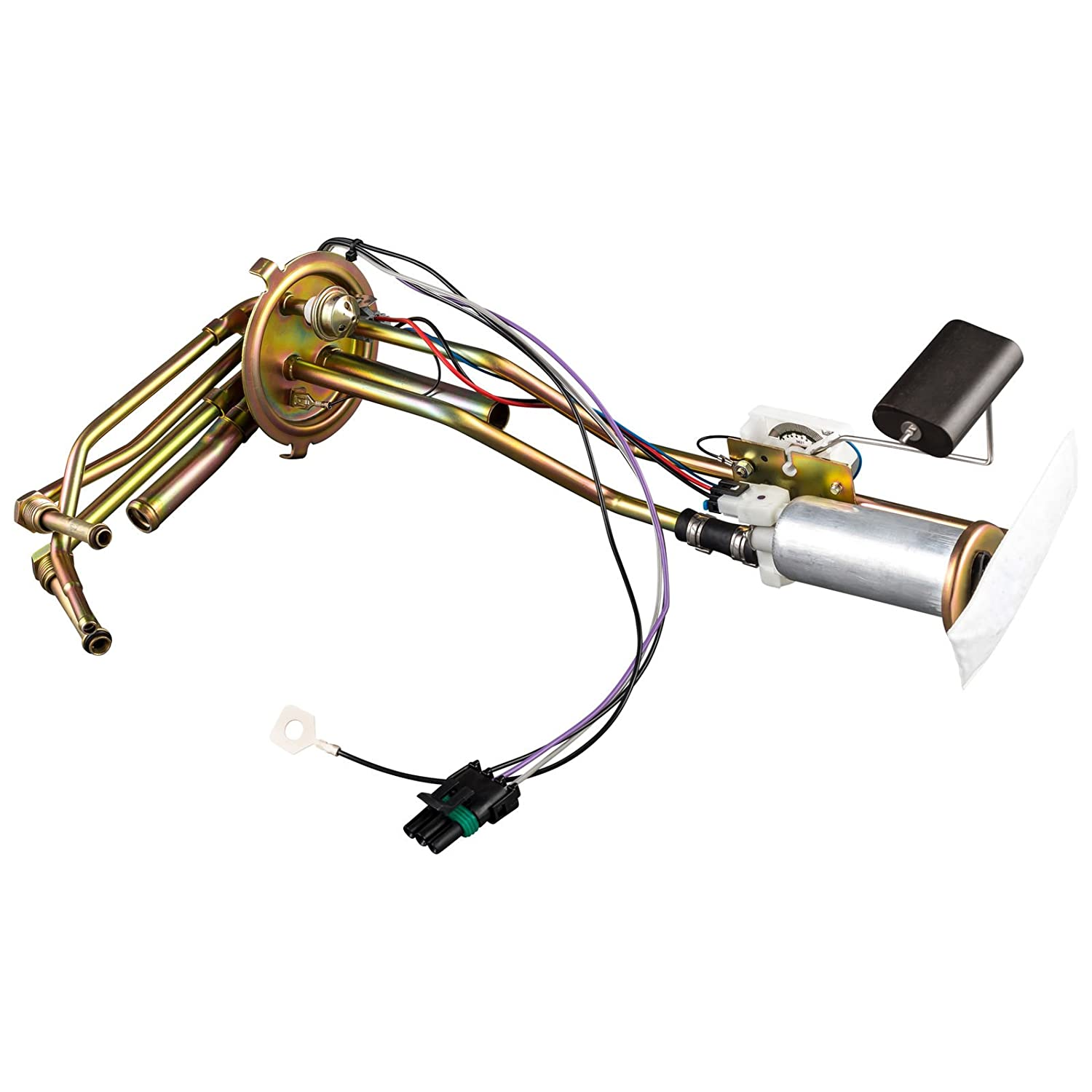 Amazon.com: Fuel Pump & Sending Unit for 88-95 C/K 1500 2500 3500 Pickup  Truck fits E3621S: Automotive