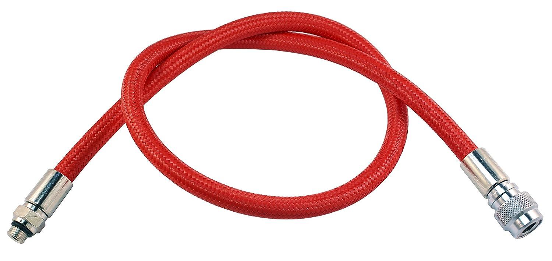 METALSUB Frusta Jacket Diveflex, Rosso 76 cm