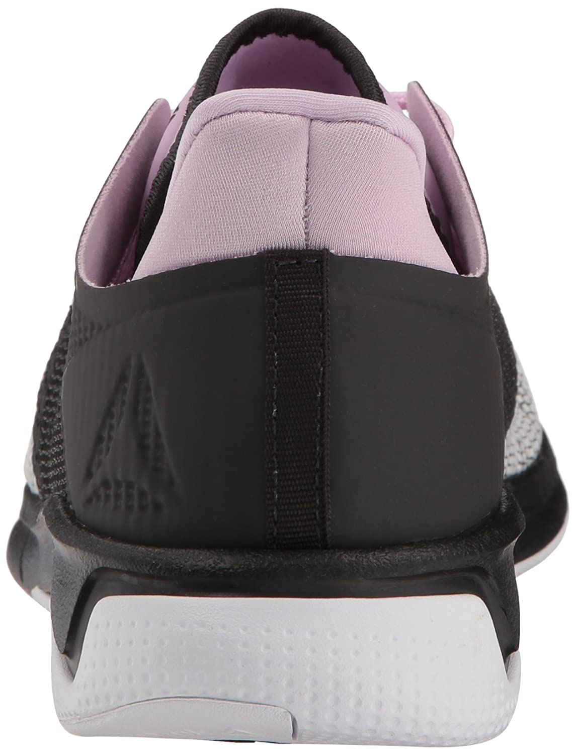Reebok Women's Fast Flexweave B(M) Running Shoe B075ZMD1SV 7 B(M) Flexweave US|Coal/White/Moonglow/Acid Pink 7cd4f1