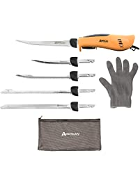 Outdoor Angler Electric Fillet Knife