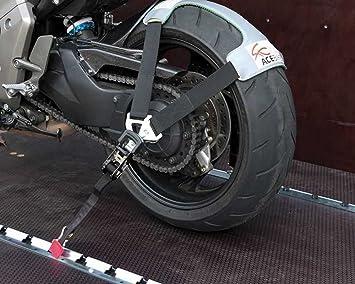 Transportsicherung Set Acebikes Tyre Fix Motorrad Auto
