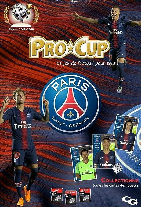 Kit Joueurs Football Olympique de Marseille 2018-2019 Procup