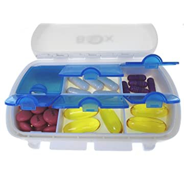 best Mighty Box Large Travel Container reviews