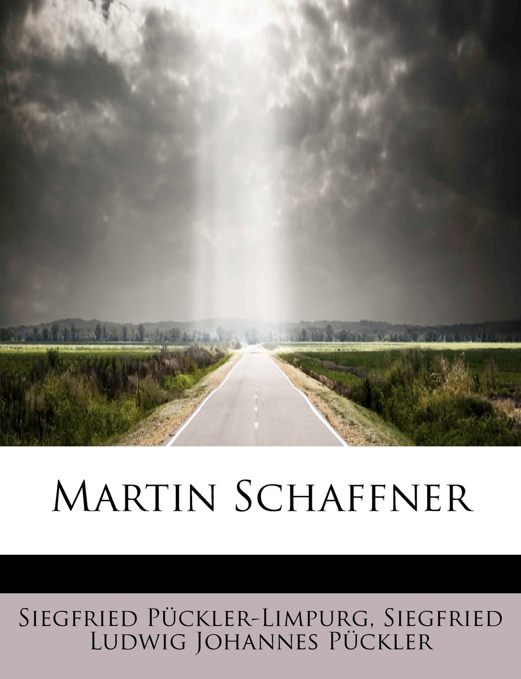 Download Martin Schaffner pdf epub
