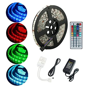 Aled Light Wasserdicht Ip65 Led Strip Led Streifen Led Band 5m