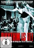 Rhythm is it ! (Einzel-DVD)