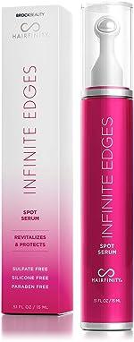 Hairfinity Infinite Edges Hair Serum - Hair Growth Treatment to Prevent