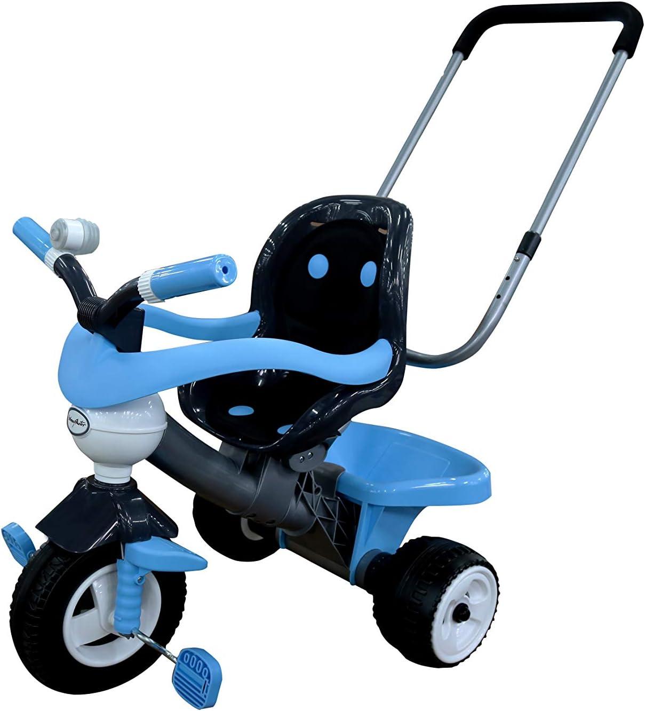 COLOMA Y PASTOR - Triciclo Amigo-3 con Accesorios