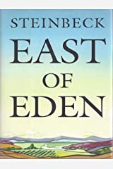 East of Eden Kindle Edition