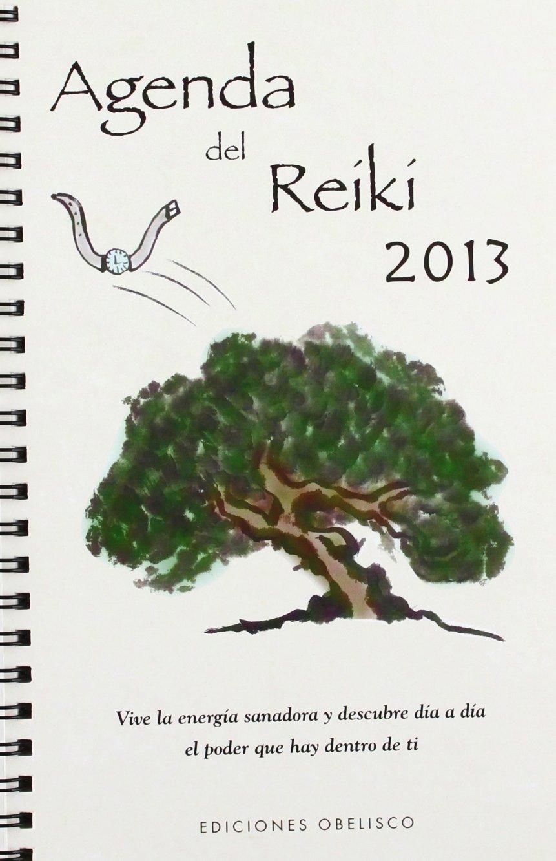 Agenda 2013 del reiki (Spanish Edition): Maite Corroto ...