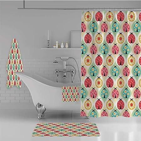 Bathroom Floor 3d Design