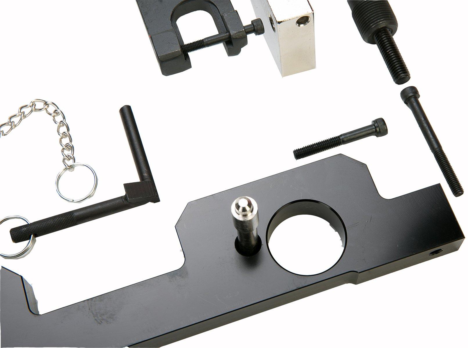 8MILELAKE Engine Alignment Locking Timing Tool Compatible for BMW N20 N26 Vanos Cam Camshaft by 8MILELAKE (Image #2)