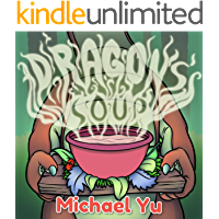Books for Kids: Dragon's Soup