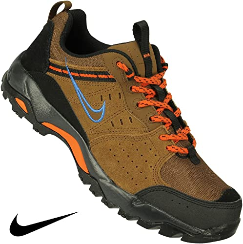 Amazon.com   Nike Men's Salbolier Acg Brown Synthetic 44.0 ...