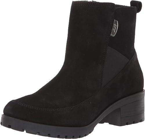 low price good texture no sale tax Amazon.com   Anne Klein Women's Leano Boot Snow   Snow Boots