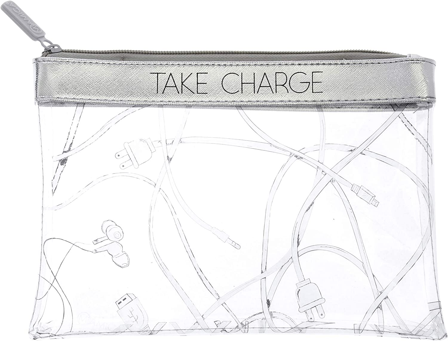 Miamica Charger Case Power Trip