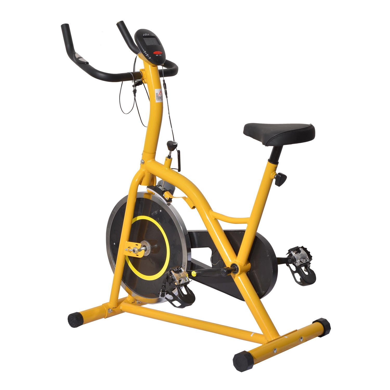 Bicicleta Estatica Bici Fitness Spinning Max