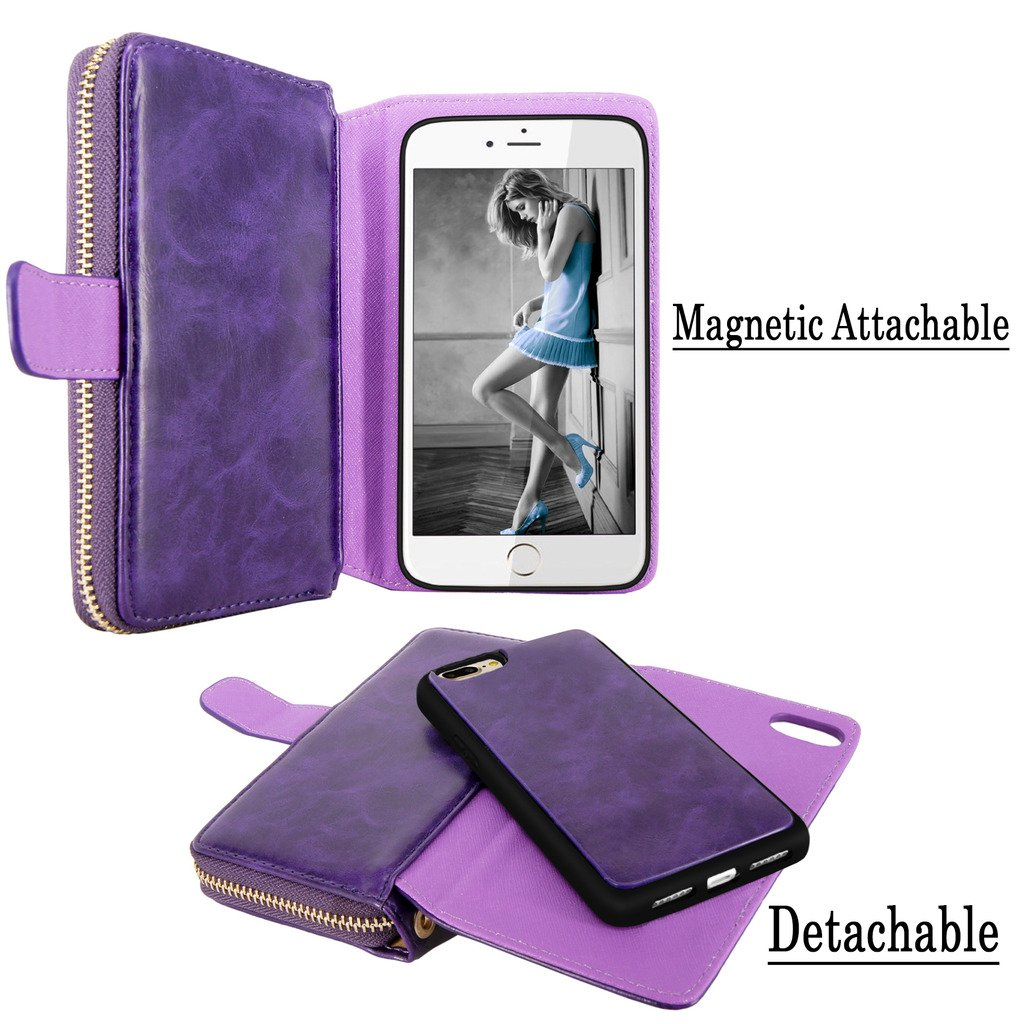 Cellularvilla Premium Shockproof Magnetic Detachable Image 2