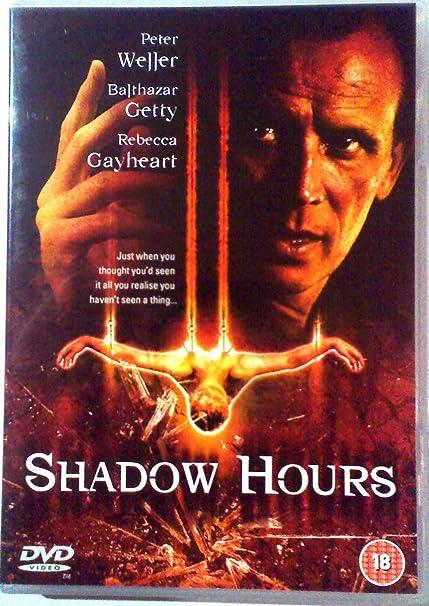 Shadow Hours [Reino Unido] [DVD]: Amazon.es: Balthazar ...