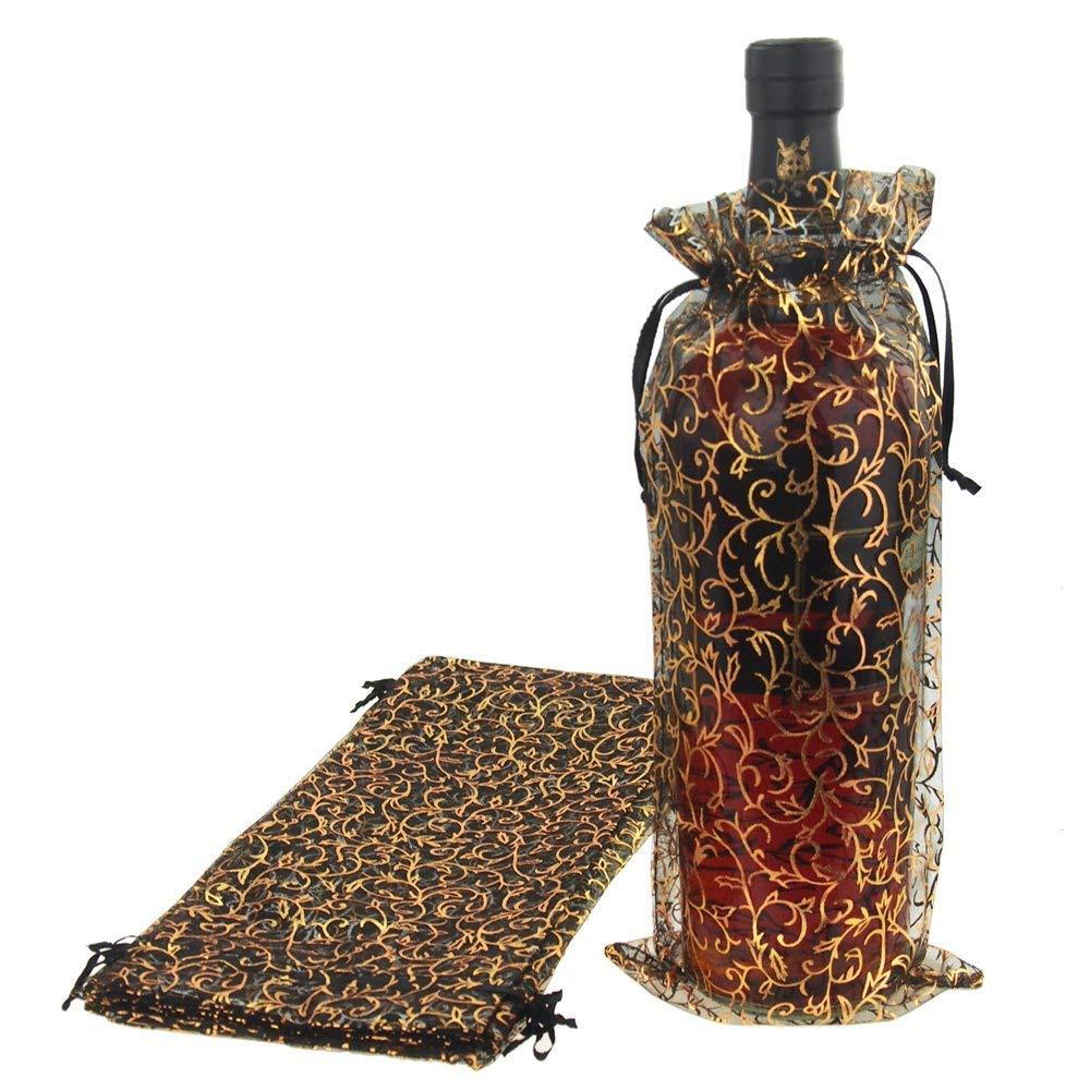 Homeford FCF000B10835VRGD Bottle 13 Ivory//Gold