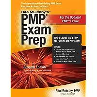 Rita Mulcahy's PMP Exam Prep: Rita's Course in a Book for Passing the PMP Exam