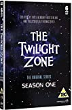 Twilight Zone - Season One [DVD] [1959]