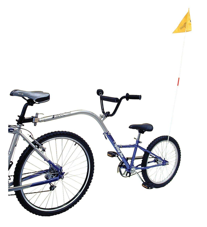 Barracuda Remorque vélo pour enfants 1 vitesse Bleu 20 KA19T